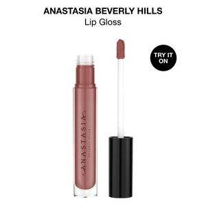 Anastasia Beverly Hills Lipgloss in Vintage
